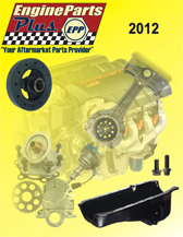 2012 Engine Parts Plus Catalog