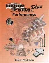 2008 Engine Parts Plus Performance Catalog